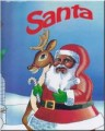 ethnic santa books for babies