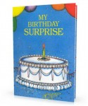 Birthday Book for a child