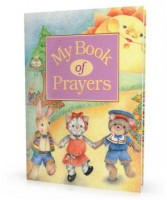 Personalized Prayer Book for Children