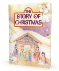 story of christmas childrens book